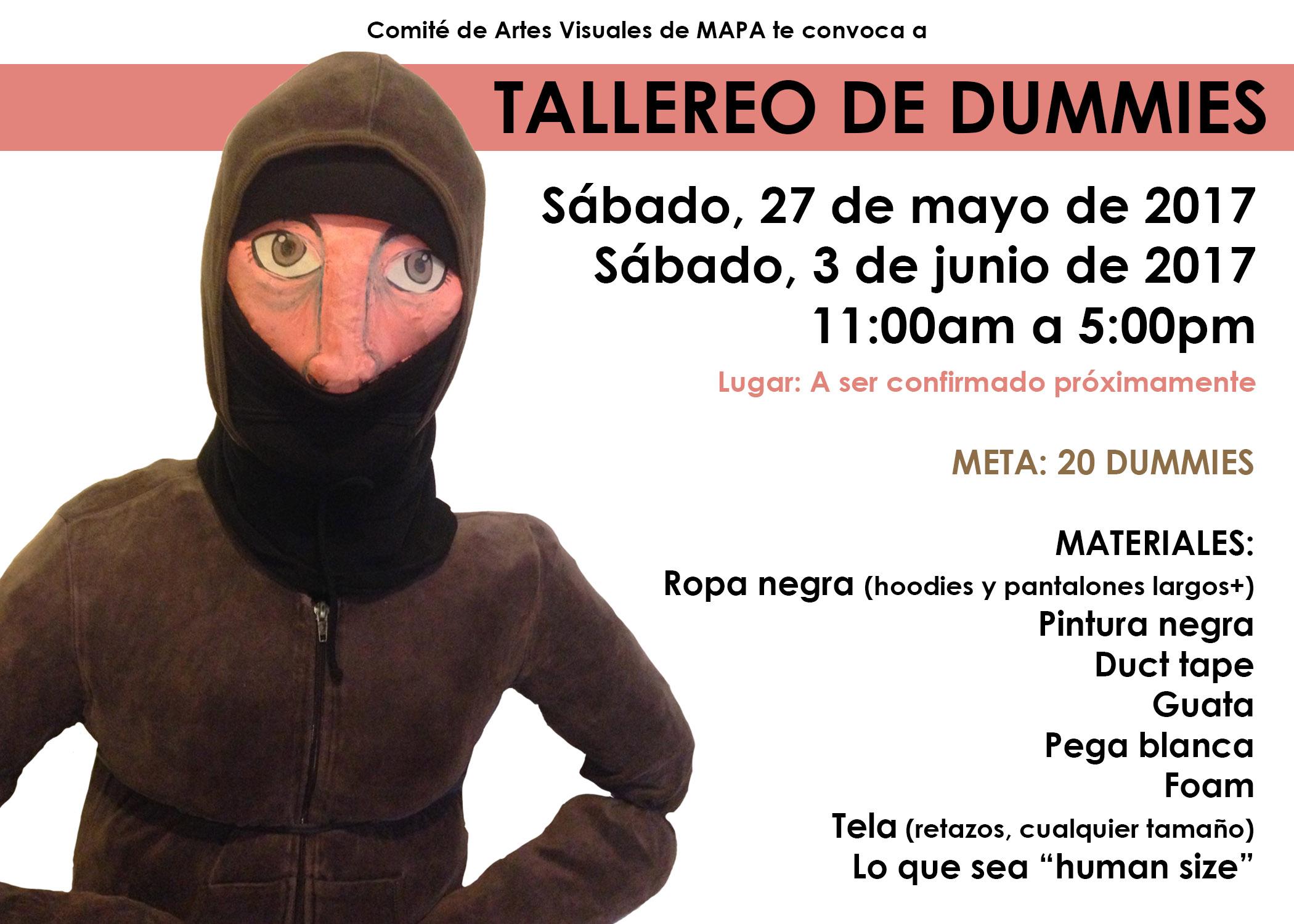 dummies-taller